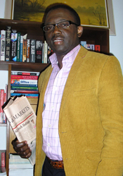Jean-Paul Wafo