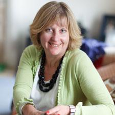 Sandra Hewett.