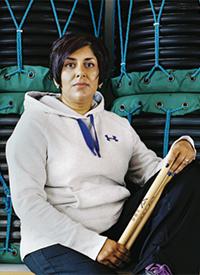 Sharon Jagdev