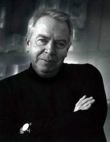 David Chipperfield (Photo credit: Ingrid von Kruse)