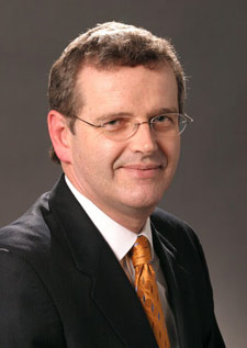David Kay