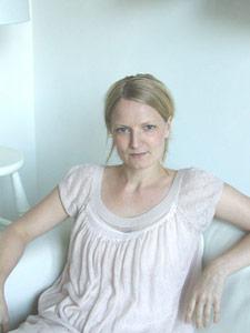Gitta Gschwendtner (Photo credit: Gitta Gschwendtner)