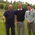 MBA Golf Day 2010