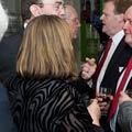Civic reception 2011