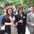 Greece reception 2011