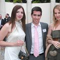 Greece reception 2011