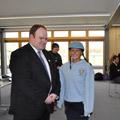 Alumni Sports Day 2011