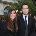 Greek alumni reception