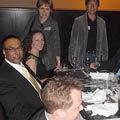 Toronto reunion dinner