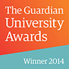 Guardian University Awards 2014