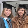 Faculty of Arts and Social Science graduation, 2 November 2010 ceremonies