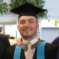 March 2012 graduation ceremony