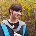 Faculty of Art, Design and Architecture graduation 1 April 2011