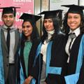 Science faculty graduation 2009