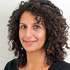 Tonia Galati