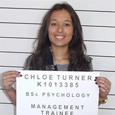 Chloe Turner