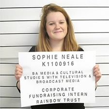 Sophie Neale