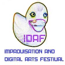 Improvisation and Digital Arts Festival 2014