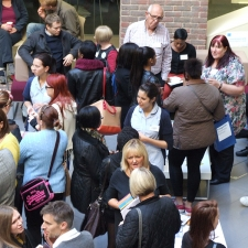 Learning Disability Nursing BSc(Hons) open day