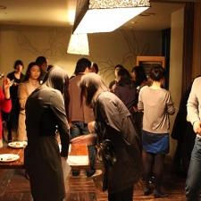 Kingston University alumni reunion in Seoul