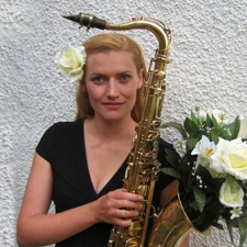 Jazz First Tuesday: The Jo Fooks Trio