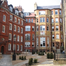 Life at the Bar: the road from an inner London comprehensive school to the Inner Temple