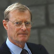 Professor Robert East's Valedictory Lecture