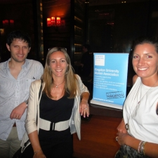 Netherlands alumni reunion