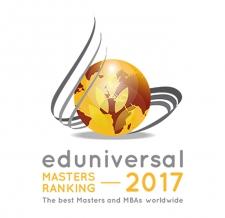 Eduniversal best masters logo