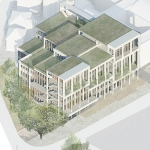 Community welcomes plans to transform Kingston University's Penrhyn Road campus with new landmark building