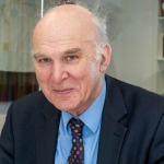 Business Secretary and Twickenham MP Vince Cable commends Kingston University's cutting-edge entrepreneurs