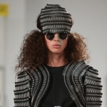 Kingston University's rising MA Fashion stars reveal latest work