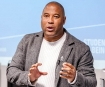 Racism is society's problem not sport's, Liverpool football legend John Barnes tells students