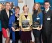 Knowledge Transfer Partnership (KTP) wins award