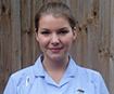 Clearing provides the perfect cure for Kingston University trainee nurse's course conundrum