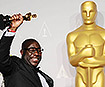 Best picture triumph for Oscar-winning director Steve McQueen no surprise to Kingston University film studies expert