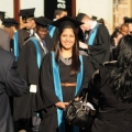 Graduation ceremonies, Friday 2 November 2012