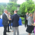 Athens Alumni Reception 2014