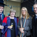Graduation drinks receptions, Thursday 1 November 2012