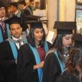 Thursday 7 November 2013 graduation ceremonies`