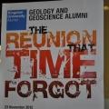Geology reunion 2012