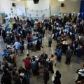 Graduation drinks reception, Monday 29 October 2012
