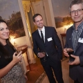 Oslo alumni reception 2014