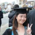 Graduation ceremonies, Thursday 1 November 2012