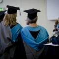 Graduation drinks receptions, Monday 29 October 2012b