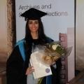 Graduation ceremonies on Tuesday 21 January 2014