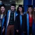 Graduation drinks receptions, Friday 2 November 2012