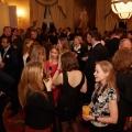 Oslo alumni reception 2014