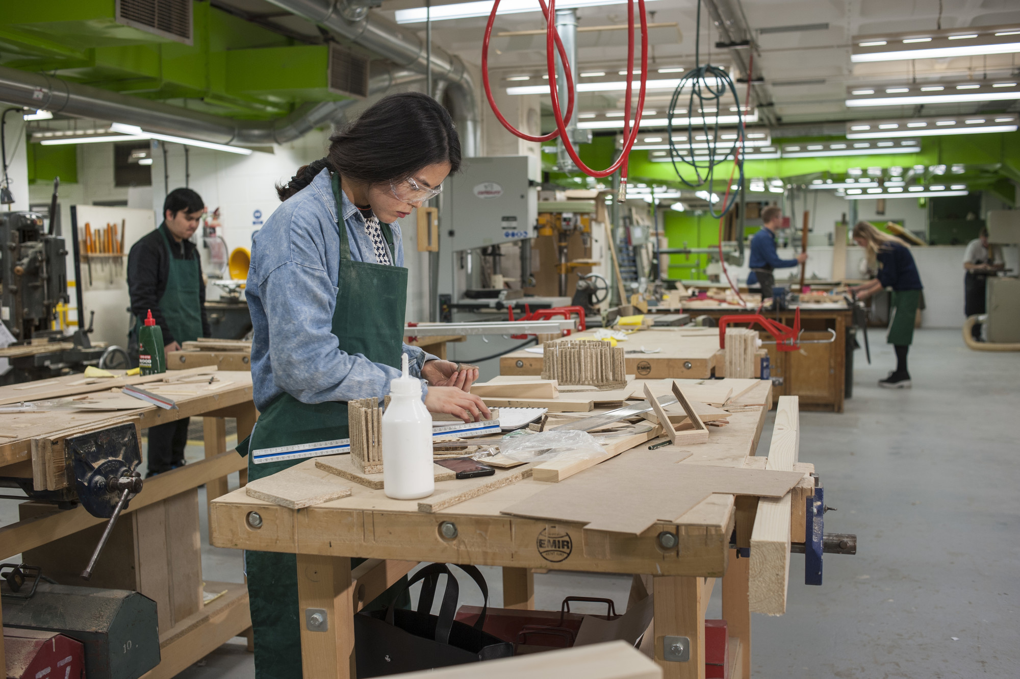 Art Design And Architecture Resources Research Facilities