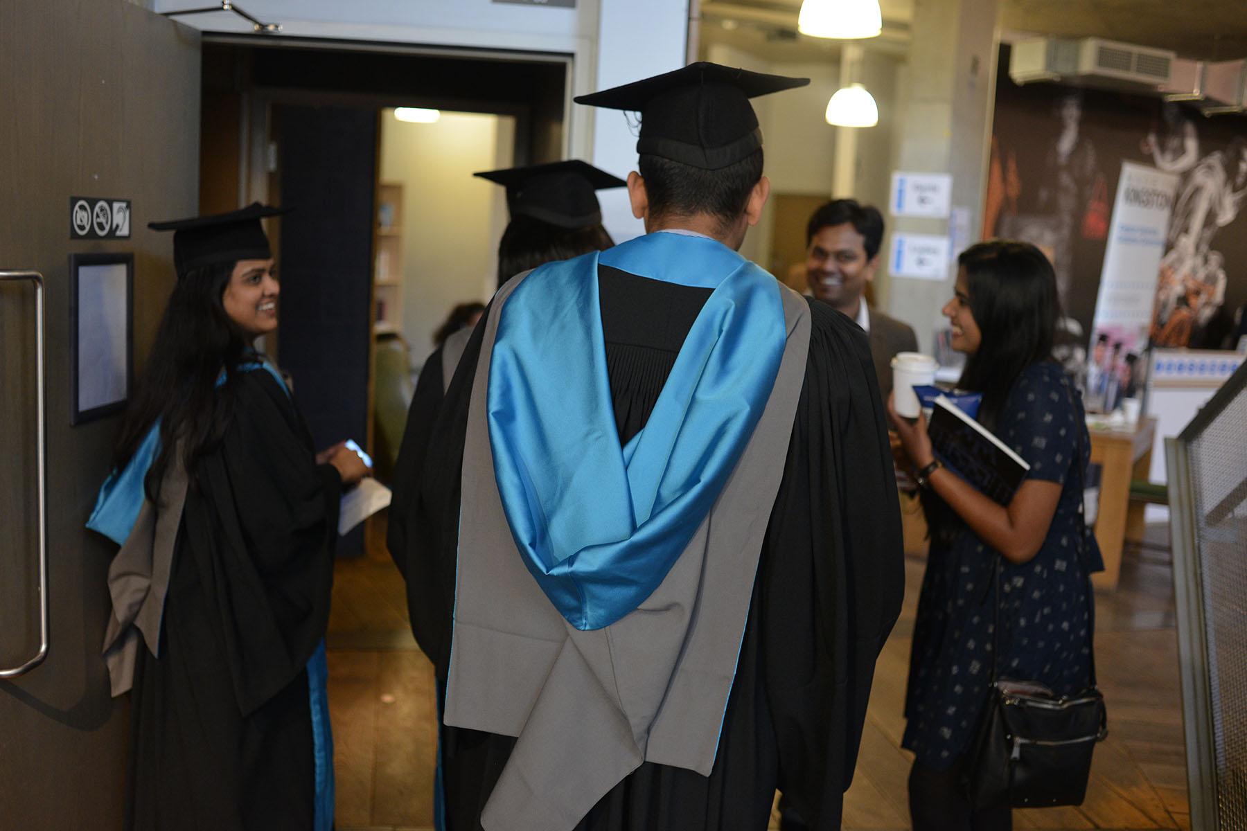 MA Fashion Retail Management - London College of Fashion - UAL 96